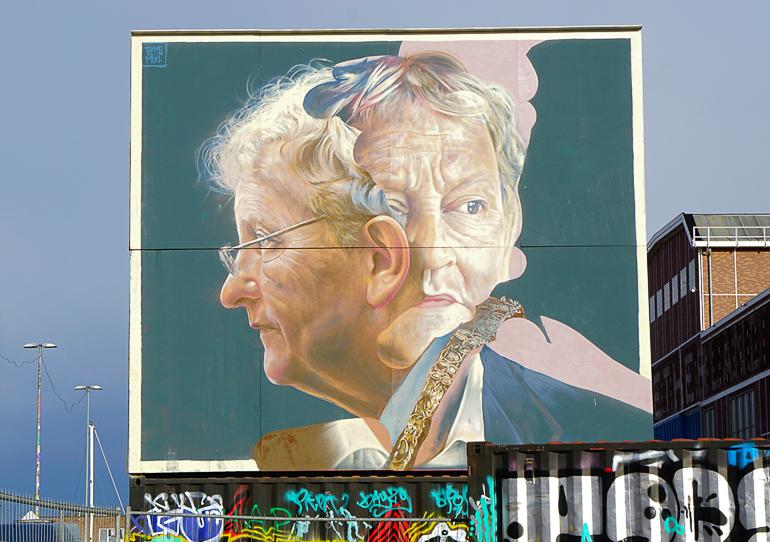 Travellers Insight Reiseblog Amsterdam Sehenswürdigkeiten Kunst