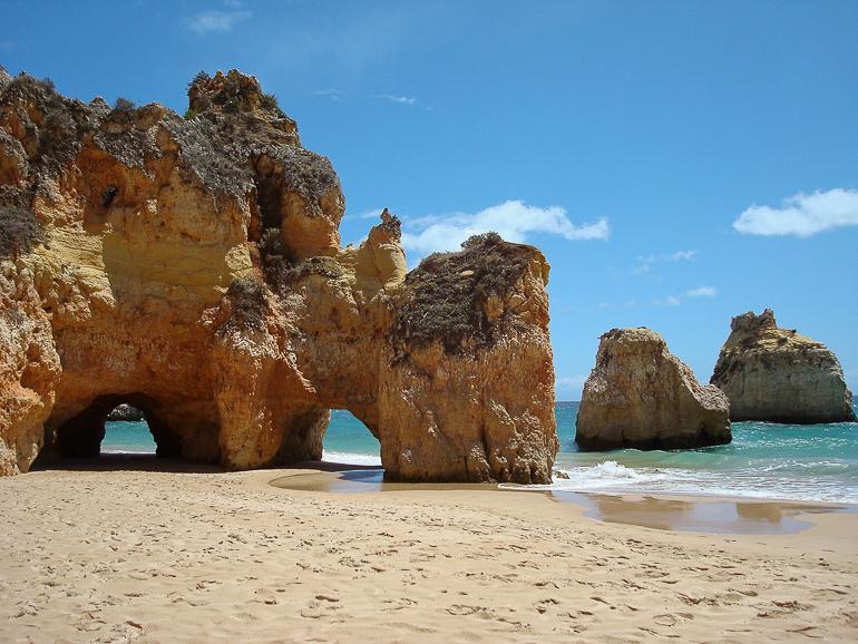 Travellers Insight Reiseblog Urlaub 2018 Algarve Portugal