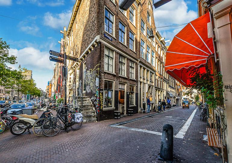 Travellers Insight Reiseblog Urlaub 2018 Amsterdam