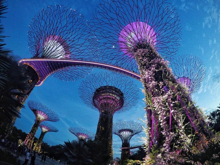 Travellers Insight Reiseblog Urlaub 2018 Singapur