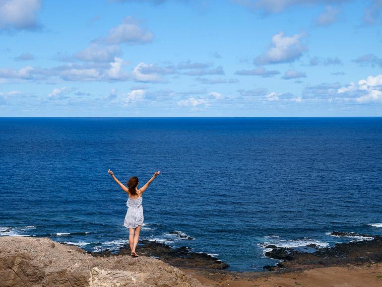 Travellers Insight Reiseblog Las Palmas Halbinsel La Isleta