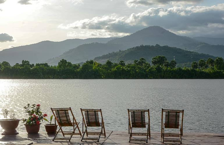 Travellers Insight Reiseblog Reisetipps Kambodscha Kampot Villa Vedici Elefantenberge