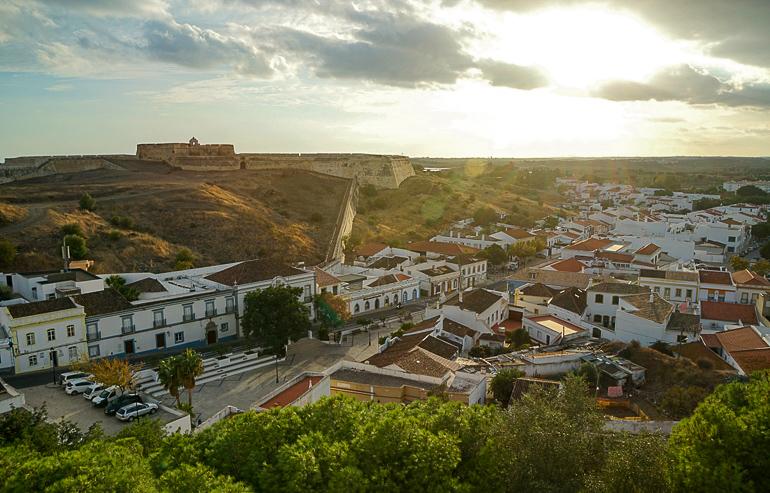 Travellers Insight Reiseblog Portugals Algarve Sandalgarve Städte