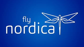 Logo Fly Nordica