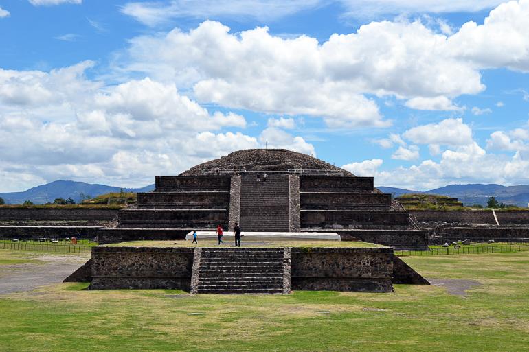 Travellers Insight Reiseblog Mexiko-Stadt Tagesausflug Teotihuacan