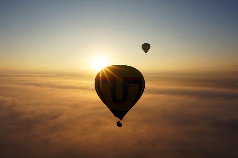 Travellers Insight Reiseblog Mexiko-Stadt Tagesausflug Ballonfahrt