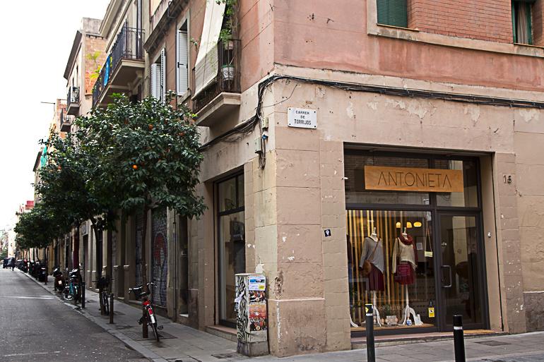Travellers Insight Reiseblog Tipps für Barcelona Gràcia