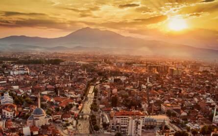 Travellers Insight Reiseblog Länderbild Kosovo Prizren