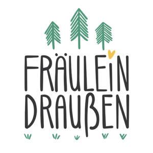 Logo Frauelein Draußen