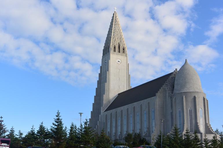 Island Reykjavík Stoppover Zwischenstopp Tipps