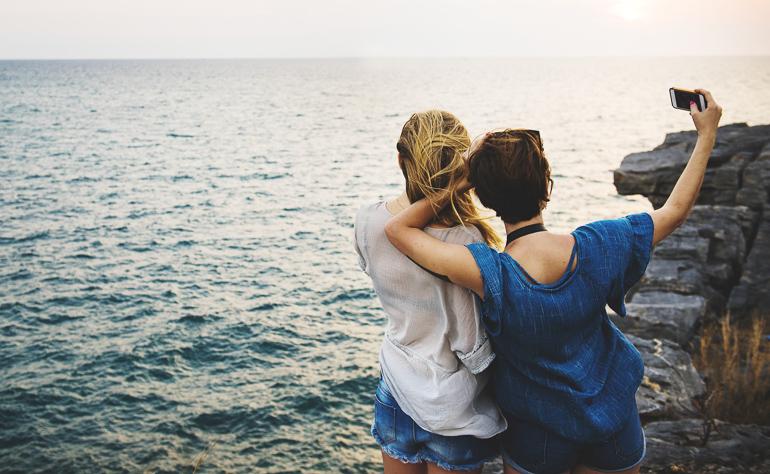 Travellers Insight Reiseblog Diebstahl im Urlaub Handy