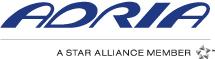 Adria Airways Logo