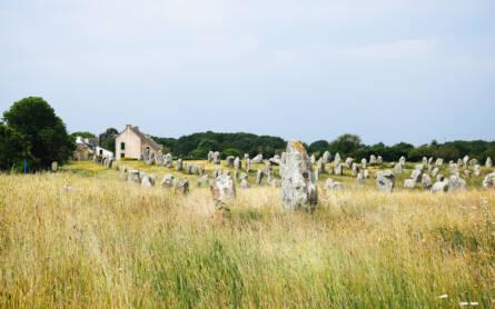Frankreich: Bretagne