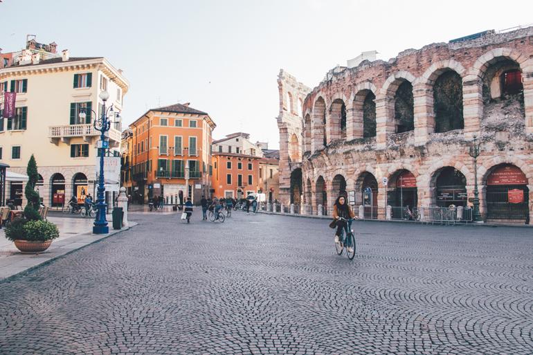 Veronas Sehenswürdigkeiten Tipps Zur Stadt Der Liebe Travellers