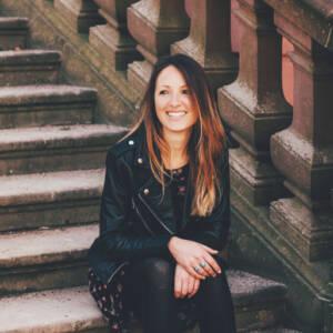 Reisebloggerin Sarah - Itchy Feet Blog