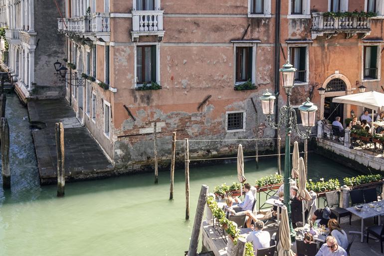Venedig: Restaurants