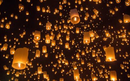 Reise durch Thailand: Von Bangkok nach Chiang Mai