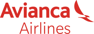 Logo der Avianca Airlines