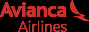 Logo der Avianca Airlines