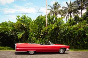 Hawaii: Auto