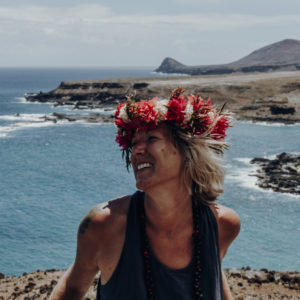 Nina Reisebloggerin Reisehappen