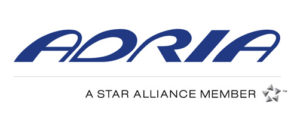 Logo Adria Airways