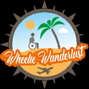 Logo Wheelie-Wanderlust