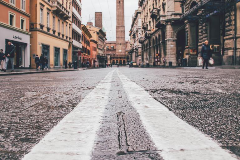 Bologna Straße