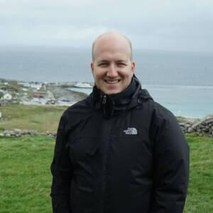 Reiseblogger Tobias Hoiten