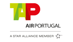 Logo der Airline TAP Air Portugal