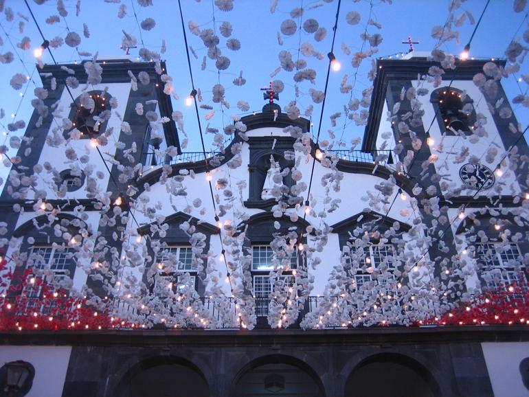 Madeira: Funchal Marktplatz